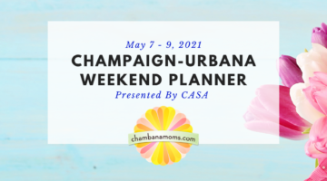 Weekend Planner