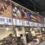 Churros added to Costco Food Court in Champaign