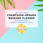 Weekend Planner Featured Square June 11