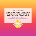Weekend Planner Featured Square June 18
