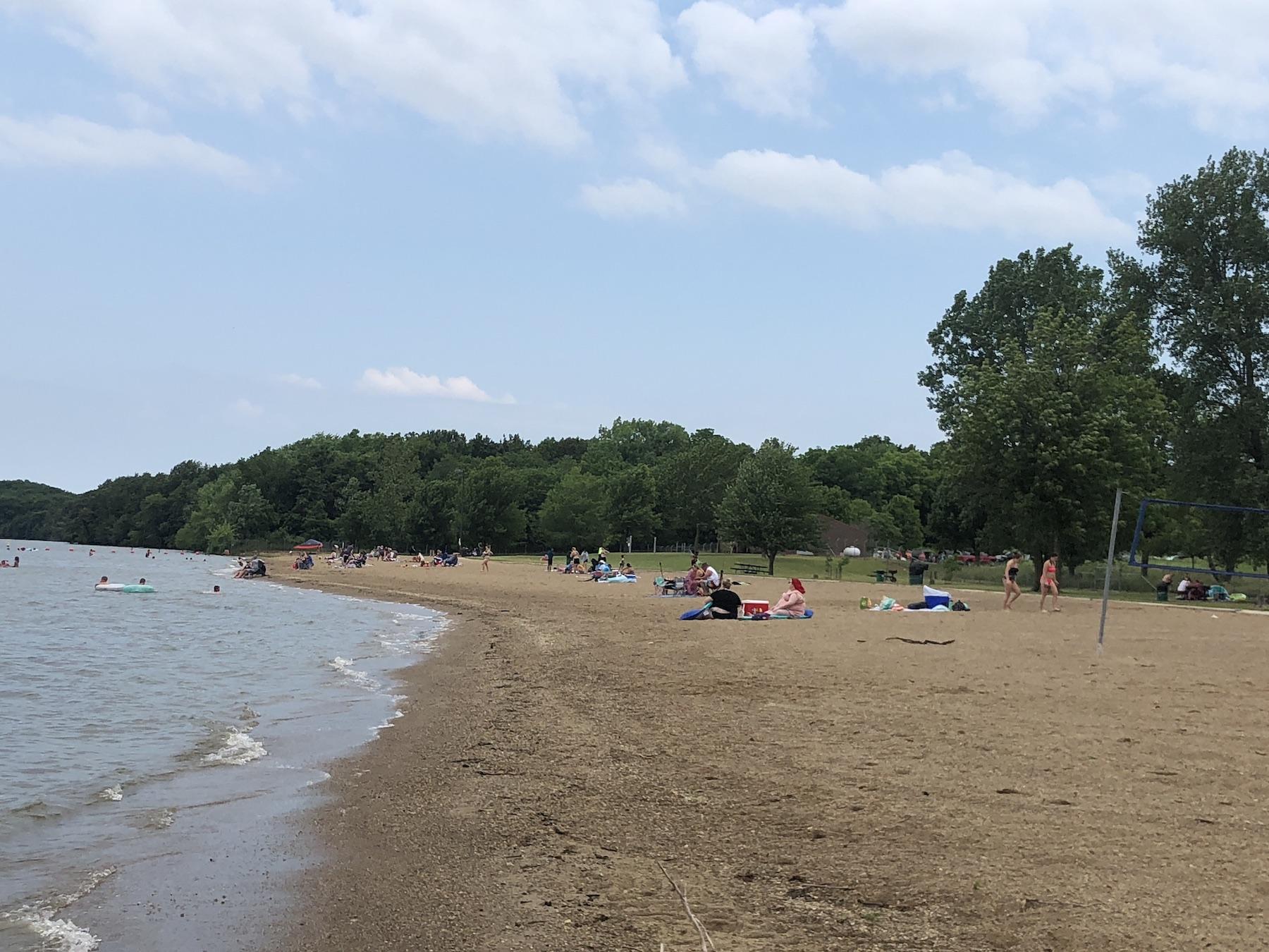 clinton-lac-plage
