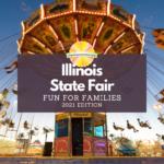 Family Fun at the Illinois State Fair