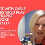 Kids Covid Re-entry Carle Brooke DiBello