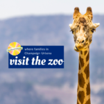 Where Champaign-Urbana Families Go to Visit the Zoo