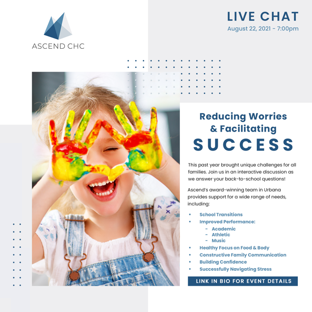 Live Chat Ascend