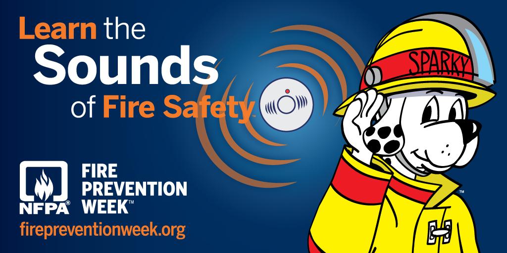 Fire Prevention Week 2021