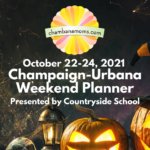 Champaign-Urbana Weekend Planner Let the Boo Begin
