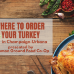 Where to Order Your Turkey in Champaign-Urbana